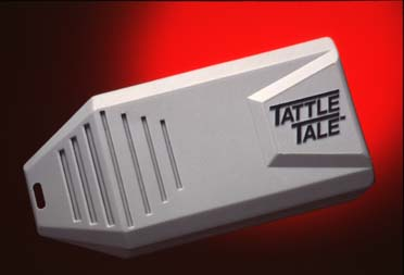 Tattle Tale Vibration Detector Alarms To Keep Pets Off Furniture